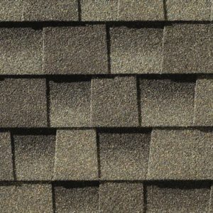 Weathered Wood Shingles